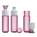 Dopper Water Bottle - Pretty Pink (Limited Edition...