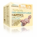 Beaming Baby Bio-degradable Nappies MINI (20) Size 1